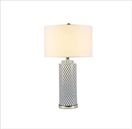 XRFHZT Lampe de Table Chambre Lampe de Chevet lumière Chaude