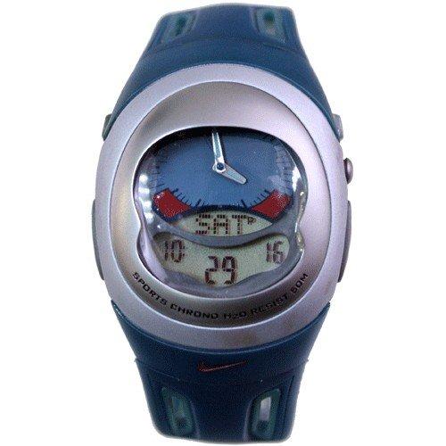 Reloj NIKE Unisex analógico-digital CONVERT Mod. WX0016-403