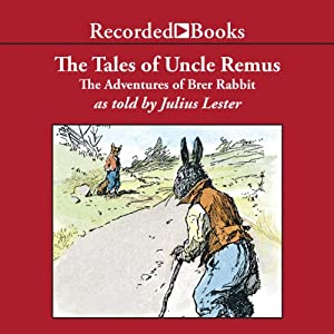 The Tales of Uncle Remus Audiobook
