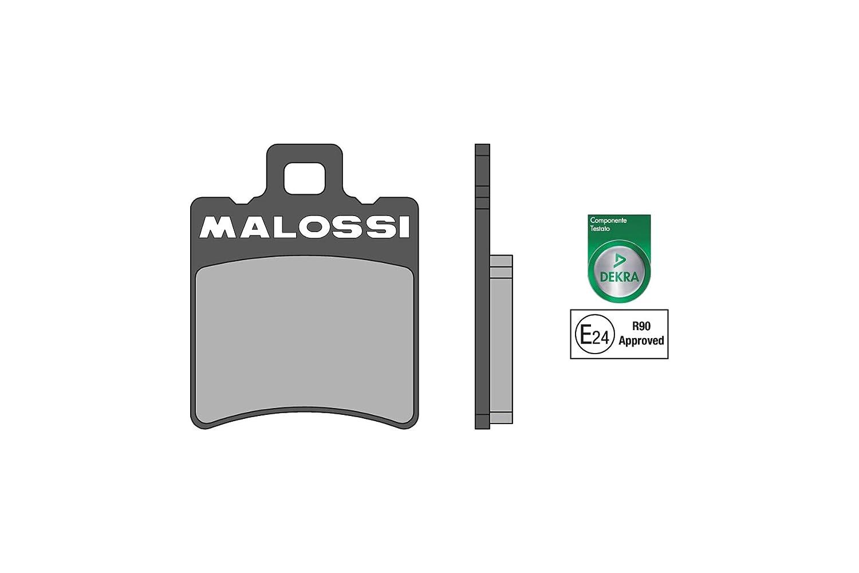 MALOSSI 6215007BB Pastiglie freno BRAKE PADS BETA ARK 50