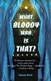 What Bloody Man Is That?, Simon Brett, 0595003494