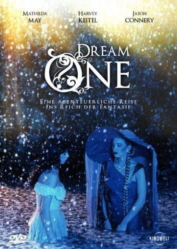 Dream One (1984) ( Nemo ) ( Dream 1 ): Amazon.co.uk: DVD & Blu-ray