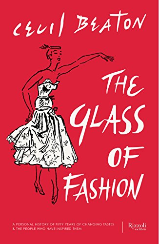 The Glass of Fashion: A Personal History of Fifty Years of Changing Tastes and the People Who Have Inspired - Designer-glasses.co.uk