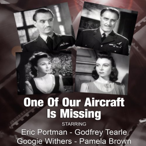 One Of Our Aircraft Is Missing - 1942 - Military Aircraft Bomber