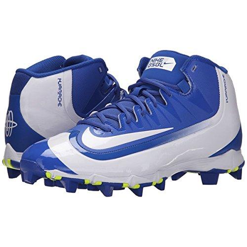 (ナイキ) Nike メンズ シューズ靴 スニーカー Huarache 2KFilth Keystone Mid 並行輸入品 B01B5MN5T4