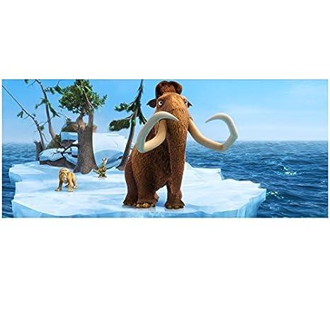 sid on ice age