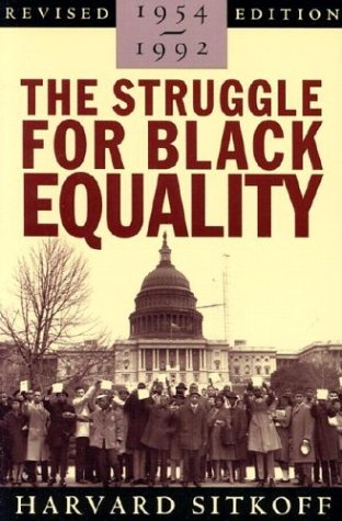 Search : The Struggle for Black Equality, 1954-1992 (American Century Series)