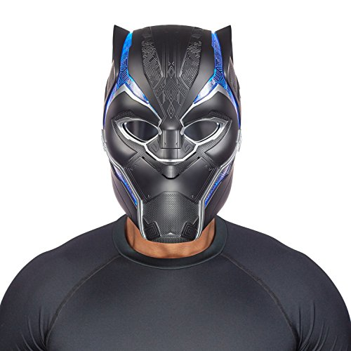 Marvel Legends Series Black Panther Electronic -