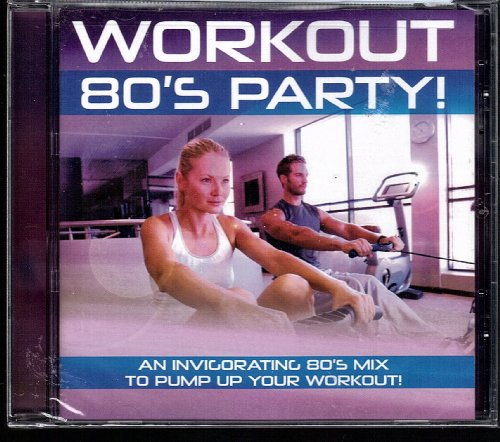 (Workout 80's Party!)