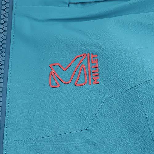 Millet Jk Peak damesblauw emaille Ld jack Atna aHH68qvxwT