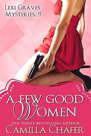 book cover of A Few Good Women