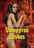 Vampyros Lesbos [Import]