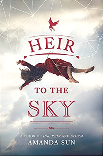 Book Heir to the Sky