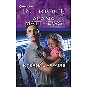 Internal Affairs Audiobook
