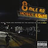 Image of 8 Mile: Music from and Inspired by the Motion Picture