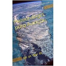 Meteorologia para Aviação: pp pc dov ifr