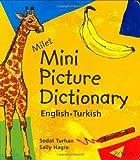 Milet Mini Picture Dictionary: English-Turkish