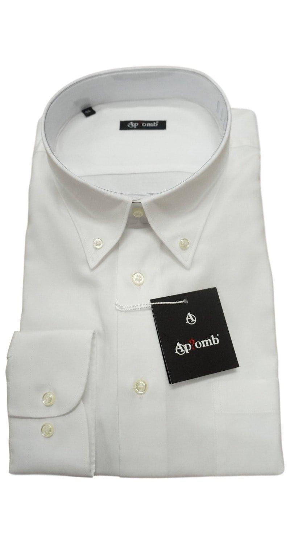 APLOMB Herren Hemd Langarm Baumwolle Übergrößen Art Liverpool