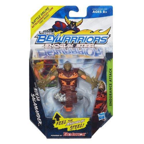 Beyblade shogun steel beywarriors bw 02 ninja salamander - Beyblade shogun steel toupie ...