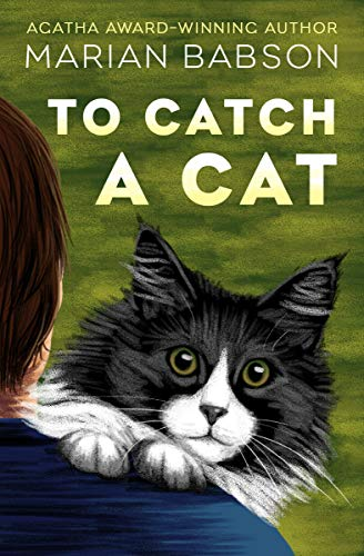 To Catch a Cat by [Babson, Marian]