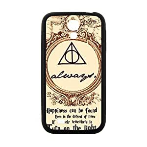 happiness dan be found Phone Case for Samsung Galaxy S4 Case