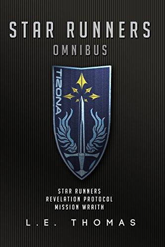 Star Runners: Omnibus (Star Runners Universe) ()