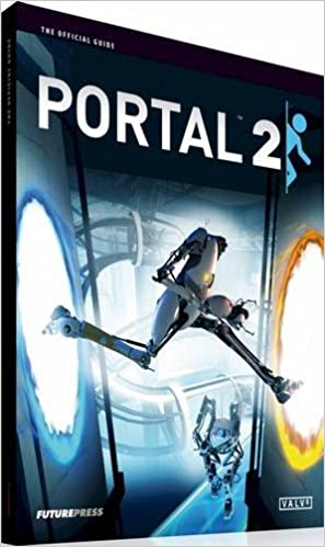 Portal 2 The Official Guide: Amazon co uk: Future Press