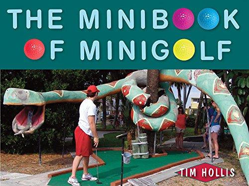 The Minibook of Minigolf (Seaside Statues)