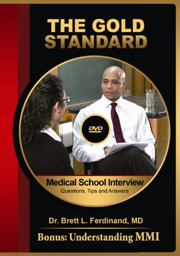 Medical School Interview: Questions, Tips and Answers + MMI