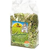JR Farm Copos de guisantes tamaño 2 x 1 kg