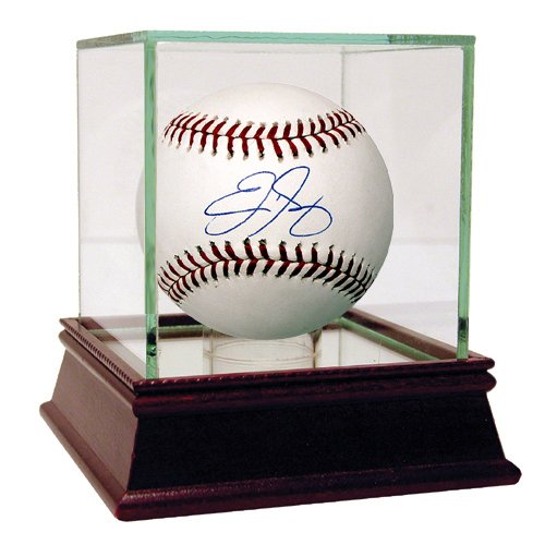 MLB Los Angeles Dodgers Eric Gagne Baseball Steiner Sports GAGNBAS000002