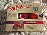 : Best of Barbie ViewMaster Reels & Barbie Fun on the Go Kit