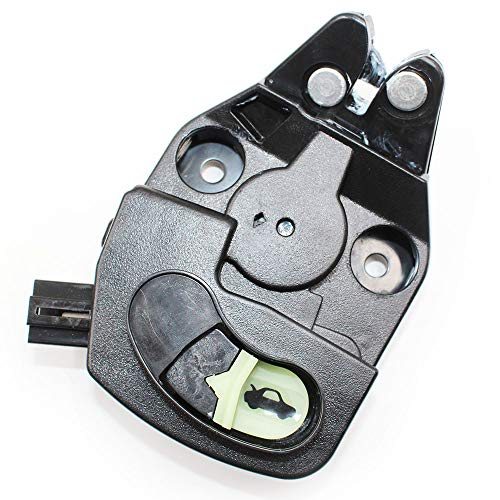 Trunk Latch Lock Lid Handle Assembly Compatible with Honda Civic ()
