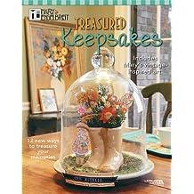 Mary Engelbreit: Treasured Keepsakes