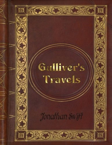Jonathan Swift - Gulliver's Travels