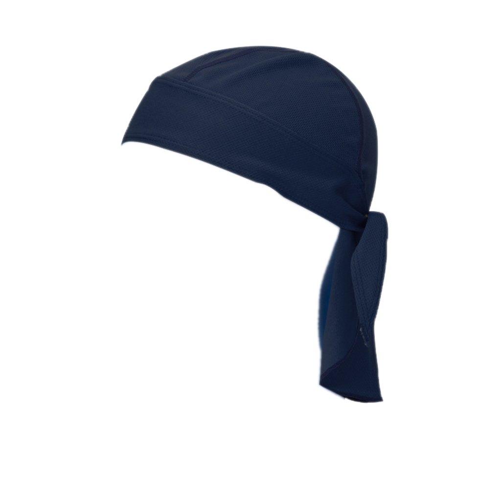 Sun UV Protection Motorcycle Cycling Helmet Liner Skull Cap Sports Headgear