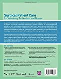 Surgical Patient Care for Veterinary Technicians