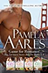 Game for Romance (Books 1-4 of the Ta...