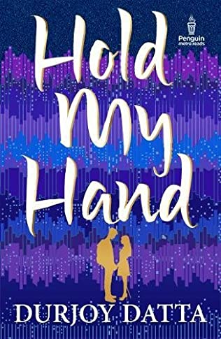 book cover of Hold My Hand
