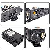 BaoFeng UV-5R Upgrade Version UV-5XP Extended