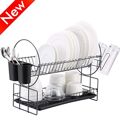 Drying Kitchen Organizer Drainboard Cutlery product image