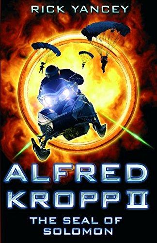 Seal of Solomon: Alfred Kropp 2 PDF