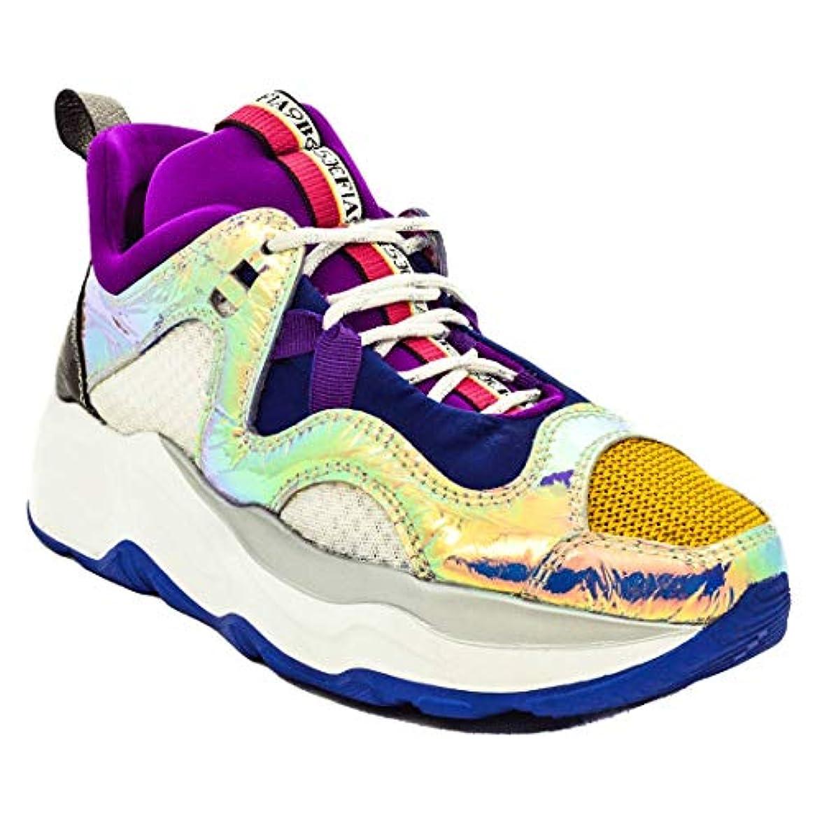 Fabi Lamaxi Fd5908c-8 Sneaker Color