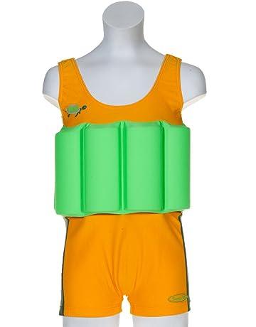 3877858f1c Amazon.fr : Fille - Maillots de bain : Sports et Loisirs : Une pièce ...