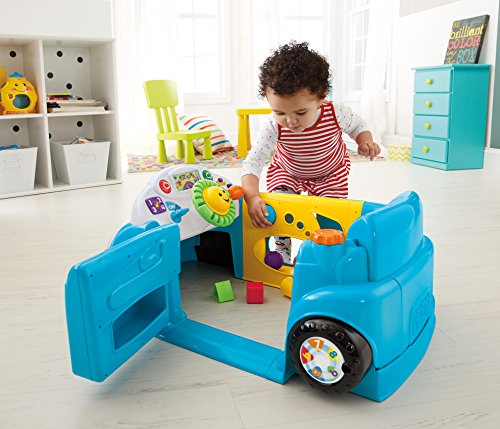 Fisher Price Laugh And Learn Crawl Around Car Coupon