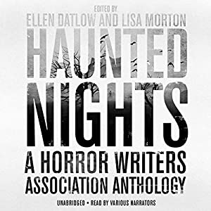Haunted Nights Audiobook