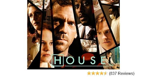 Amazon.com: House Season 1: Omar Epps, Jennifer Morrison, Jesse ...