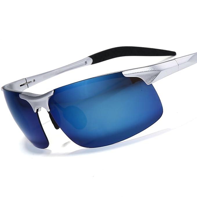 gafas de sol de los hombres/Gafas polarizadas/Gafas de miopes/Controlador de