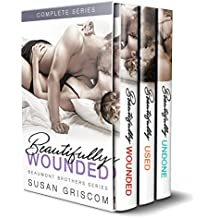 Beaumont Brothers Complete Series: Book 1 -  3 (The Beaumont Brothers 4)