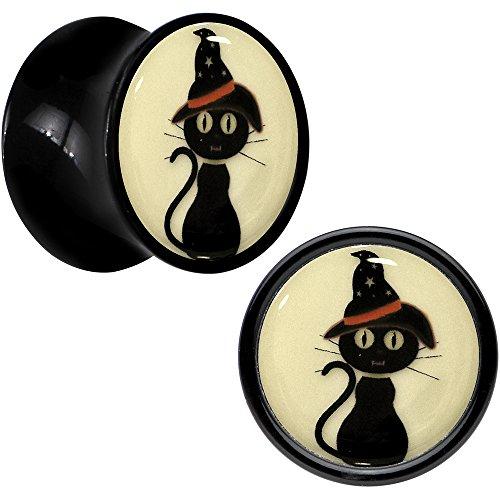 00 gauges plugs cats - 7